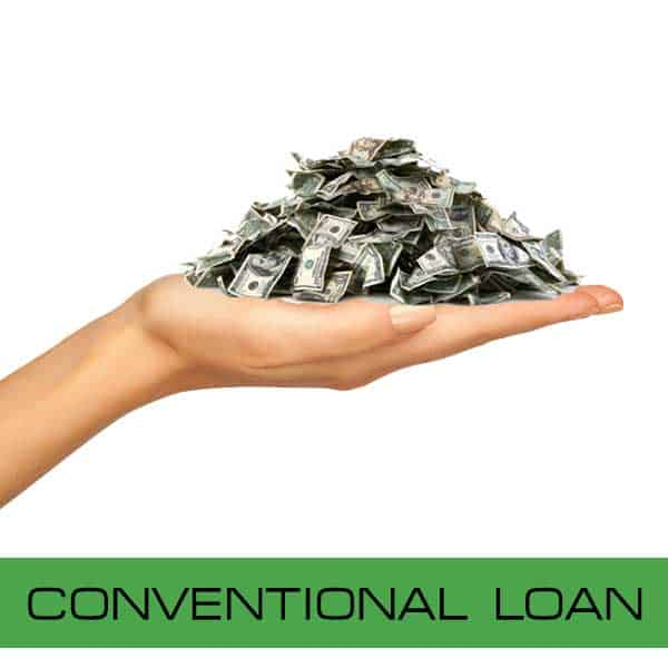 Low down payment loan