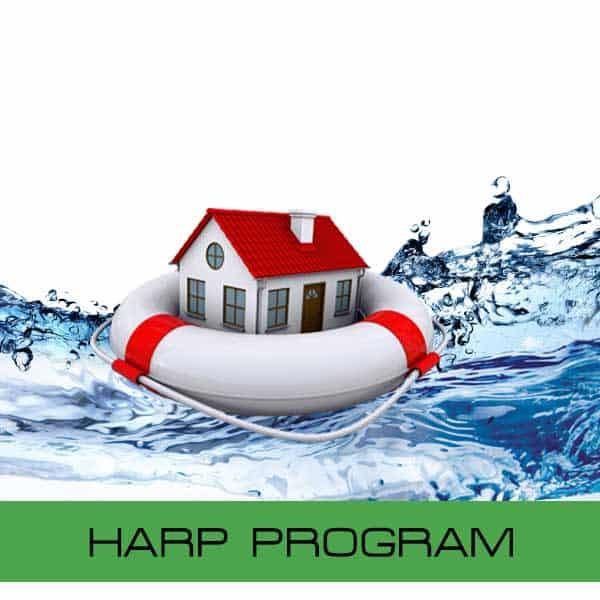 HARP Loans Lender