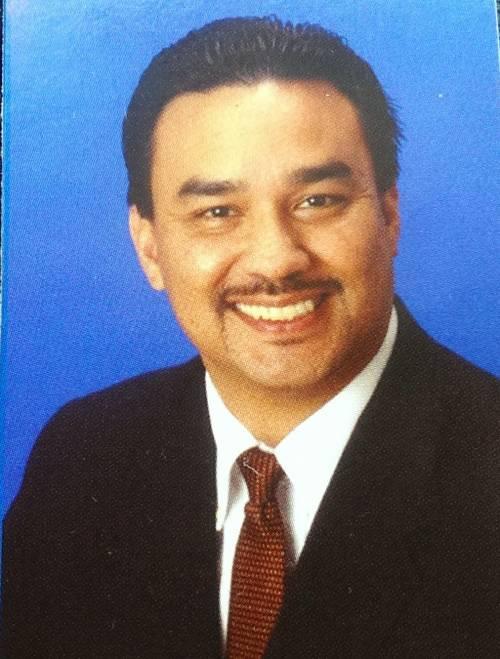 Loan Agent Darryl Bledsoe