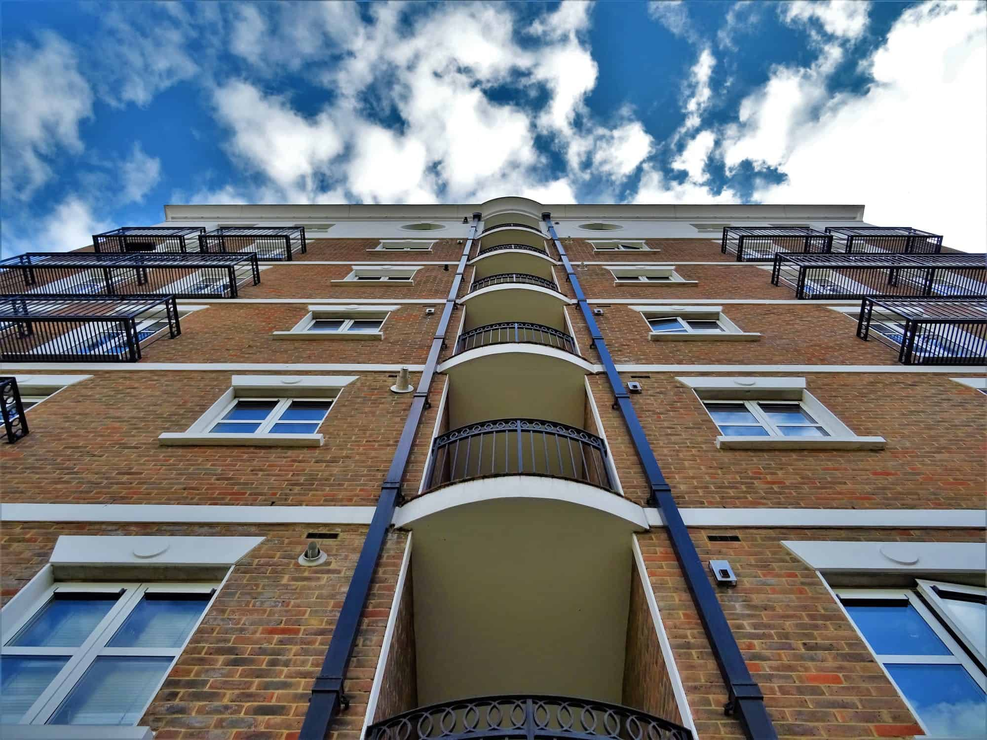 how to buy a multifamily property