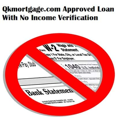Mortgage Loan for Self Employed