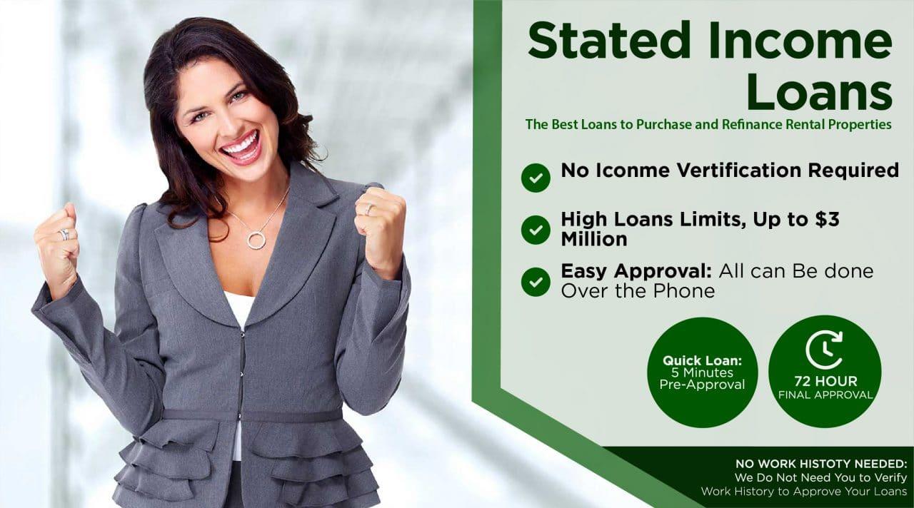 self employed mortgage lenders